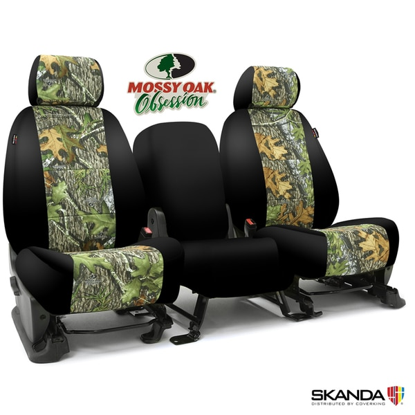 Coverking Seat Covers in Neosupreme for 2011-2011 Dodge Trk, CSC2MO04-DG7800 CSC2MO04-DG7800