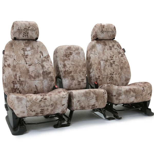 Coverking Custom Seat Covers CSCKT09-HD9741