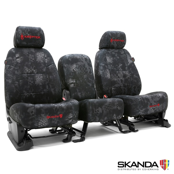 Coverking Custom Seat Covers CSCKT10-JP9539