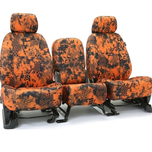 Coverking Seat Covers in Neosupreme for 2015-2021 Ram ProMaster, CSCKT11-RM1108 CSCKT11-RM1108
