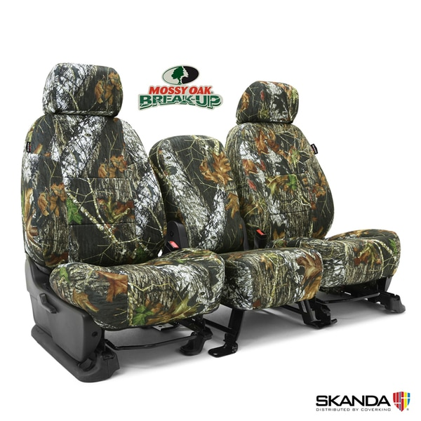 Coverking Custom Seat Covers CSCMO01-FD10015