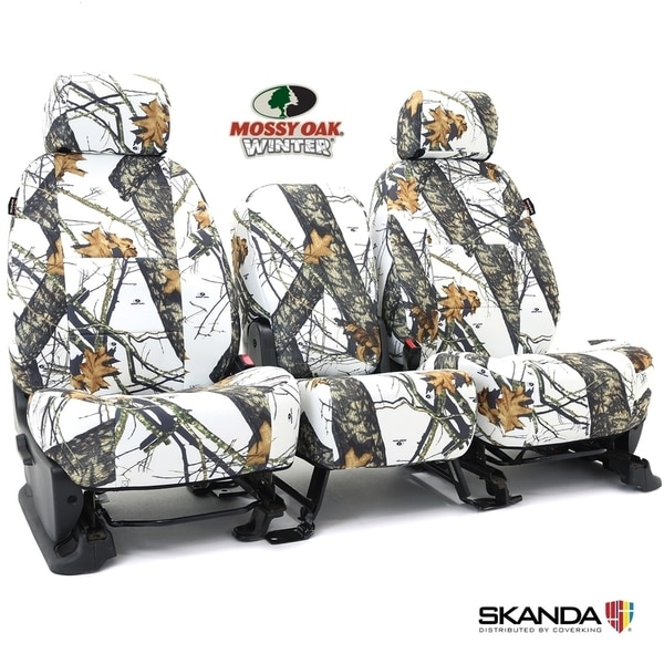 Coverking Custom Seat Covers CSCMO09-SU9503