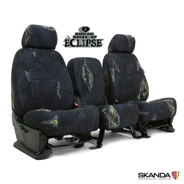 Coverking Custom Seat Covers CSCMO12-DG9705