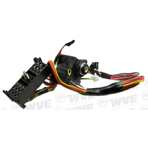 Ntk Ignition Switch,  1S6481 1S6481