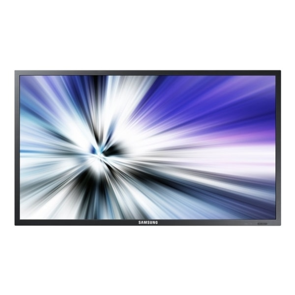 Samsung Samsung 46Inch Commercial Led Lcd Displa 4000-1 Contrast LE46C