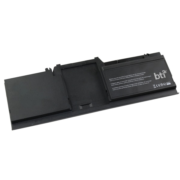 Battery Technology Battery For Dell Latitude Xt2 Series 312-0855,  0N338H,  N338H,  Fw273,  DL-XT2