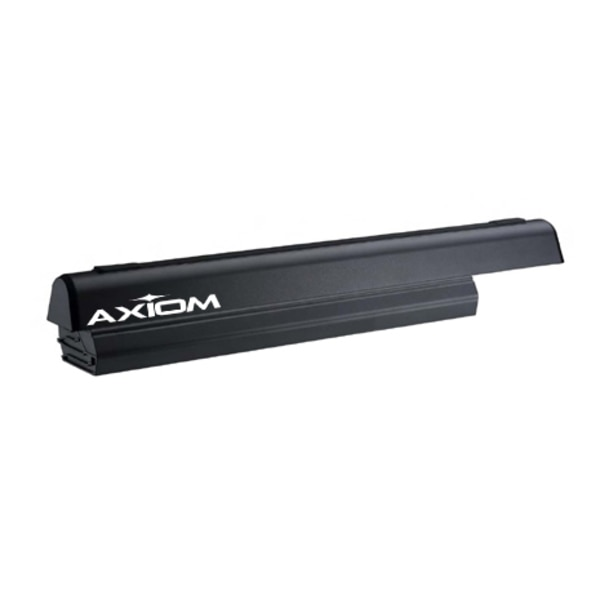Axiom Manufacturing Axiom Li-Ion 8-Cell Battery For Dell - 312-1007 312-1007-AX