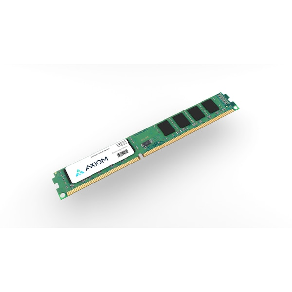 Axiom Manufacturing Axiom 16Gb Ddr3-1333 Ecc Low Voltage Vlp Rdimm Taa Compliant AXG44493002/1
