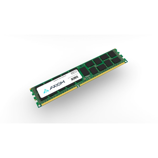 Axiom Manufacturing Axiom 4Gb Ddr3-1600 Rdimm For Hp 676331-B21-AX