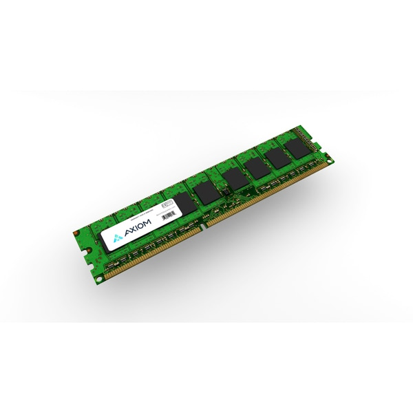 Axiom Manufacturing Axiom 8Gb Ddr3-1600 Low Voltage Ecc Udimm For Hp Gen 8 - 713979-S21 713979-S21-AX