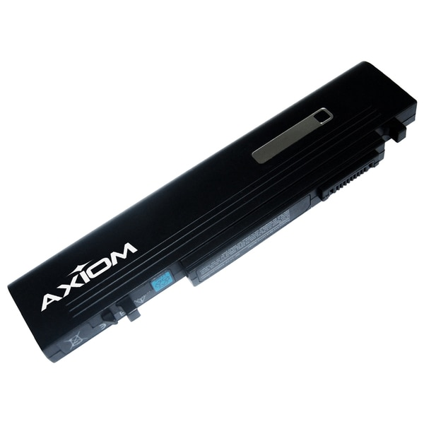 Axiom Manufacturing Axiom Li-Ion 9-Cell Battery For Dell - 312-0815 312-0815-AX
