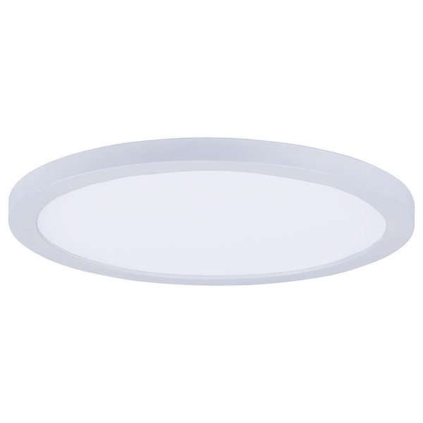 Maxim Wafer Led-Flush Mount 57714WTWT