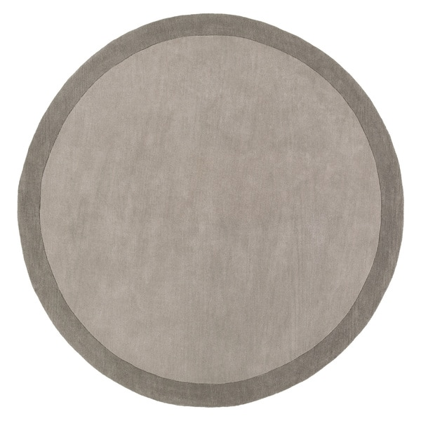 Surya Madison Square - 8' Round Area Rug MDS1000-8RD