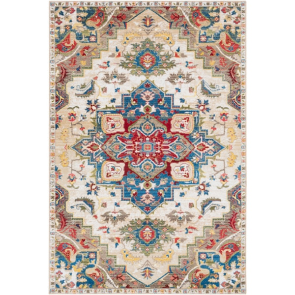 "Surya Crafty - 7'10 X 9'10"" Area Rug"" CRT2303-710910"