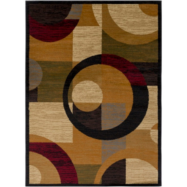 "Surya Marash - 18 Sample Area Rug"" MAH4612-1616"