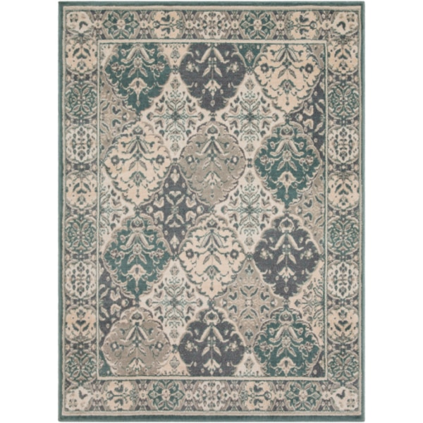 "Surya Oslo - 18 Sample Area Rug"" OSL2304-1616"