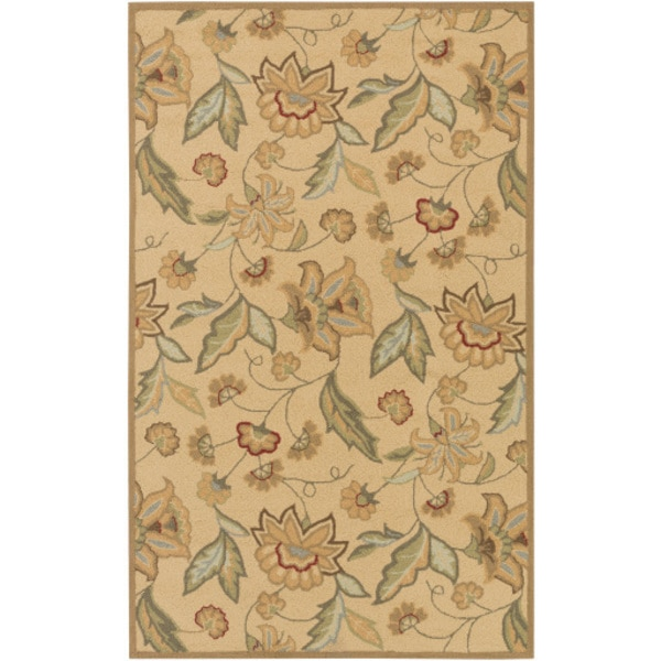 "Surya Rain - 18 Sample Area Rug"" RAI1011-1616"