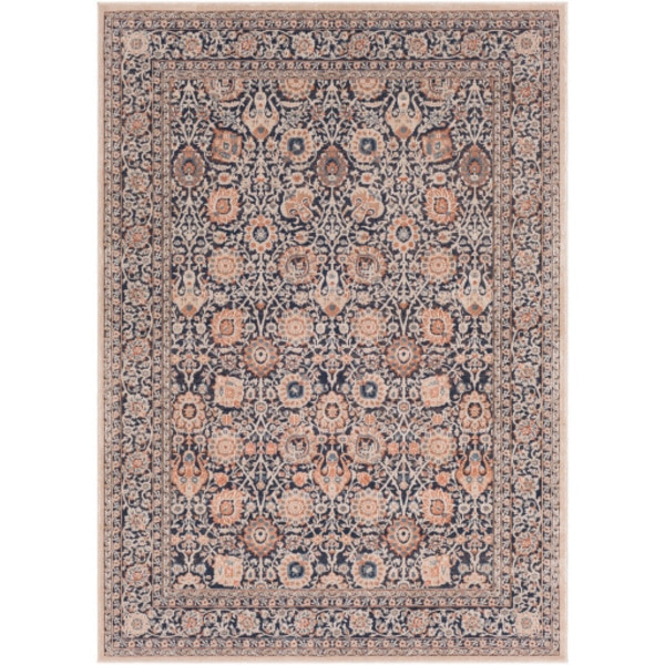 "Surya Topkapi - 18 Sample Area Rug"" TPK2307-1616"