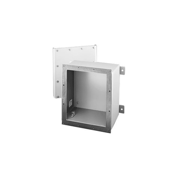 Hoffman Enclosures Inc TYPE 9 ENCLOSURE, 48.00X36.00X12.00,  A48D3612