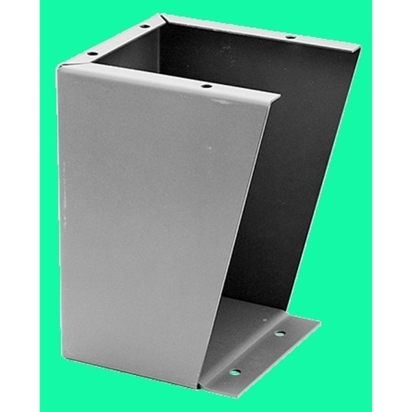 "Hoffman Enclosures Inc (2) FLOOR STANDS 6.00"" FOR 24, 6.00X24.06,  AFK0624SS"