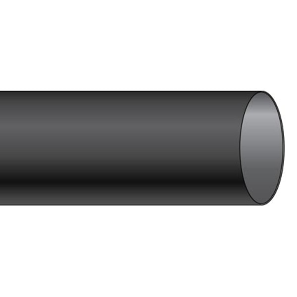 "Alpha Wire 1"" IRPO HEAT SHRINK 2:1,  AMS-DTL-23053/5 UL CSA ROHS,  100FT F221B1IN CL209"