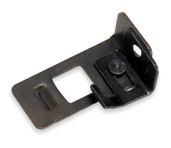 Square D By Schneider Electric Handle Padlock Attch, 70A, 6.5inWx3.5inL QOHPL