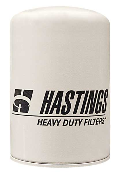 Hastings Filters Fuel Filter, 5-3/8 x 3-11/16 x 5-3/8 In FF964