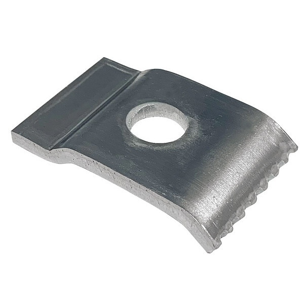 Cope Hold Down Clamp, Aluminum 9131A