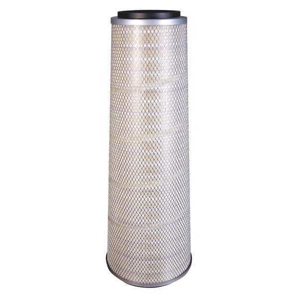 Baldwin Filters Air Filter, 7-13/32 to 10-13/32 x 29 in. PA3951