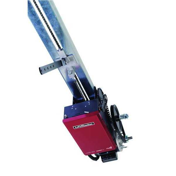 Liftmaster Indusl Door Opener, Trolley, Max H 14Ft T501L5G-14