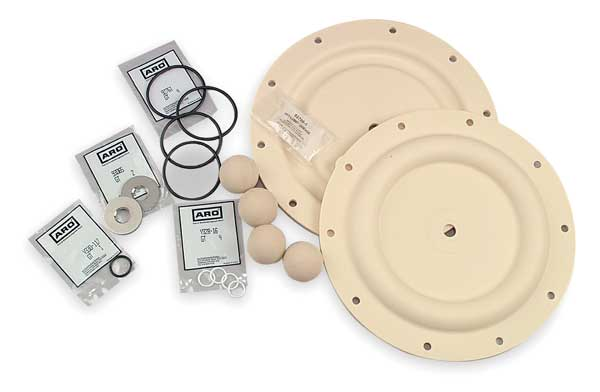 Aro Pump Repair Kit,  For Use With 3FPX9 637469-22