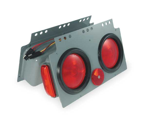 Grote Power Module, Red, For LH Tail Lamp 51032