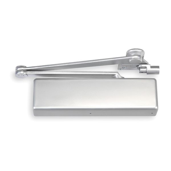 Norton Door Closers Manual Hydraulic Norton 7500 Security Door Closer Heavy Duty Aluminum CLP7570 X 689 X LH