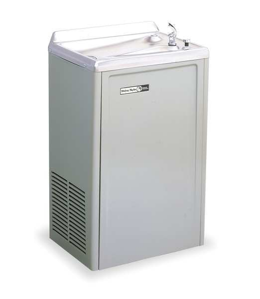 Halsey Taylor Wall Mount,  No ADA,  1 Level Water Cooler 8203080041