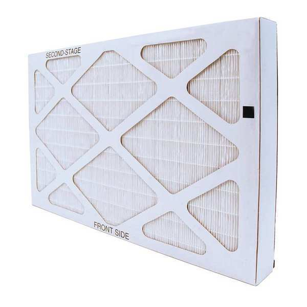 Ultra-Sun Replacement Filter Kit, For 2YGA6 1RK001