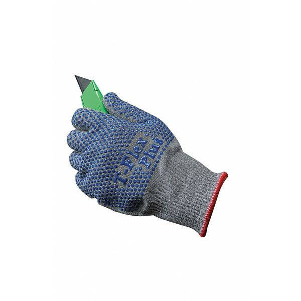 Showa Cut Resistant Glove, Reversible, L 8113C-09