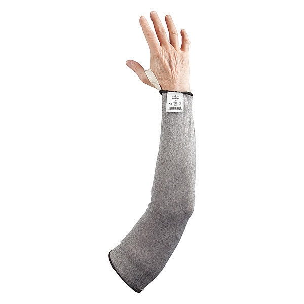 Showa Best Cut Resistant Sleeve with Thumbhole, L S8115L-16T