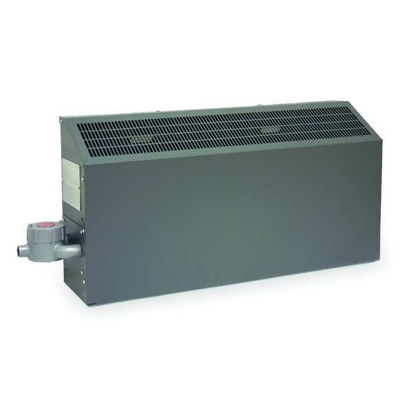 Markel Products 208VAC Hazardous-Location Electric Heater,  1 Phase,  8.7 Amps AC FEP-1820-1RA