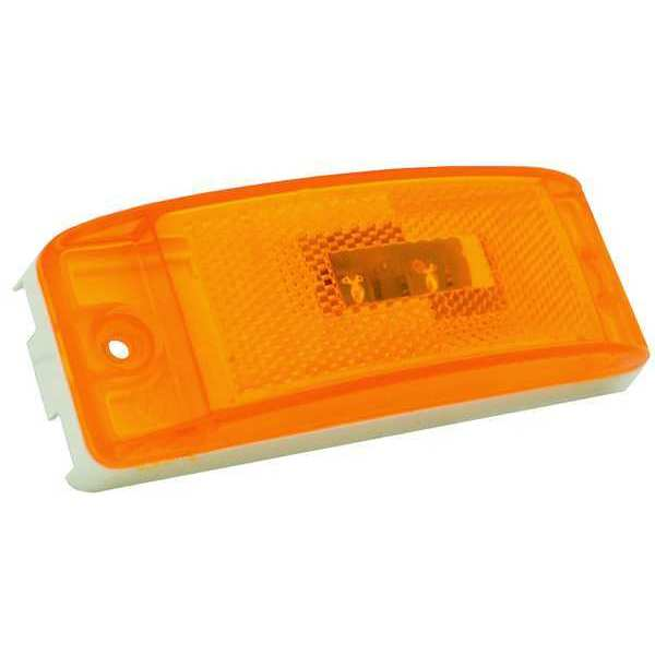 Grote Clearance/Marker Lamp, LED, Yellow 47073