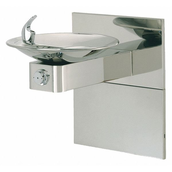 Haws Wall Mount,  Yes ADA,  Drinking Fountain 1001HPSMS