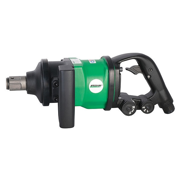 Speedaire Air Impact Wrench, 1 In Drive 21AA52