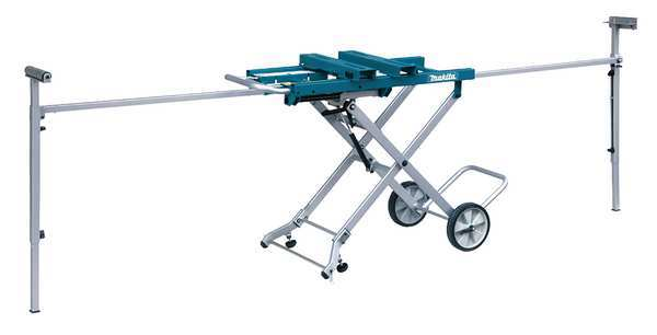 Makita Miter Saw Stand, 44 in WST05
