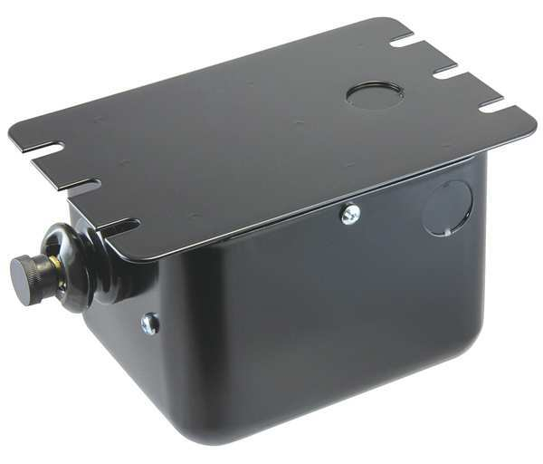 Allanson Gas Burner Ignition Transformer,  Mounting Type: Slotted Plate 1092-S