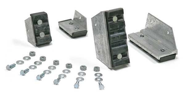 Werner Replacement Foot Kit 21-10