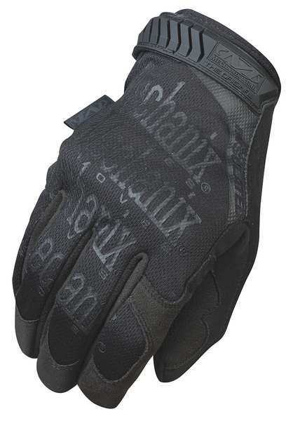 Mechanix Wear The Original® Insulated Cold Protection Gloves, XL, Black, PR MG-95-011