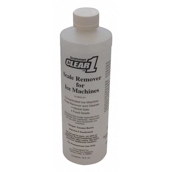 Scotsman Clear1 Cleaner 19-0653-01