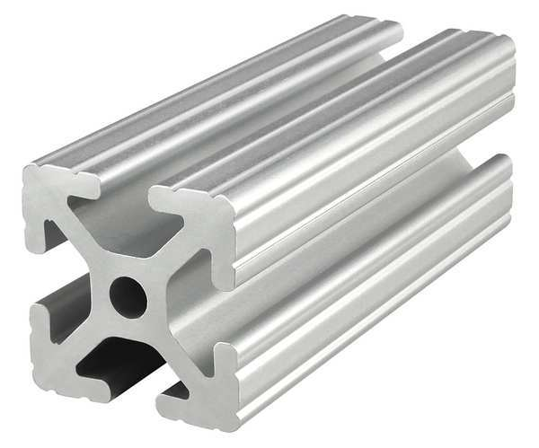 80/20 Framing Extrusion, T-Slotted, 15 Series 1515-48