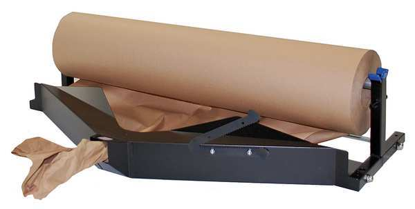 Encore Paper Dispenser with Crumple Device, 24in EP-5950-24