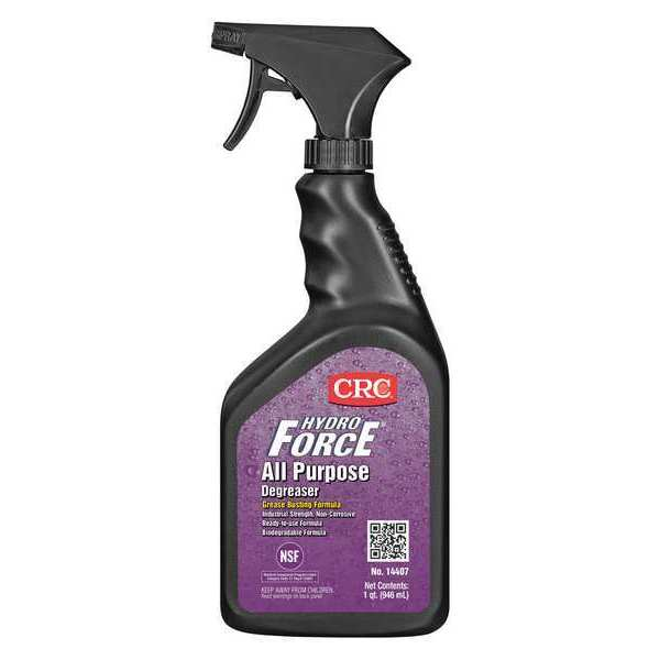 Crc Degreaser, Size 32 oz. 14407