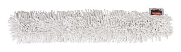 Rubbermaid Replacement Sleeve, Microfiber FGQ85300WH00